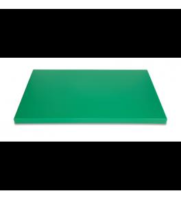 TABLA CORTE 50X30X2 VERDE